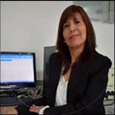 Rosana Chirinos Gallardo